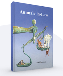 Animals In Law - No�l Sweeney